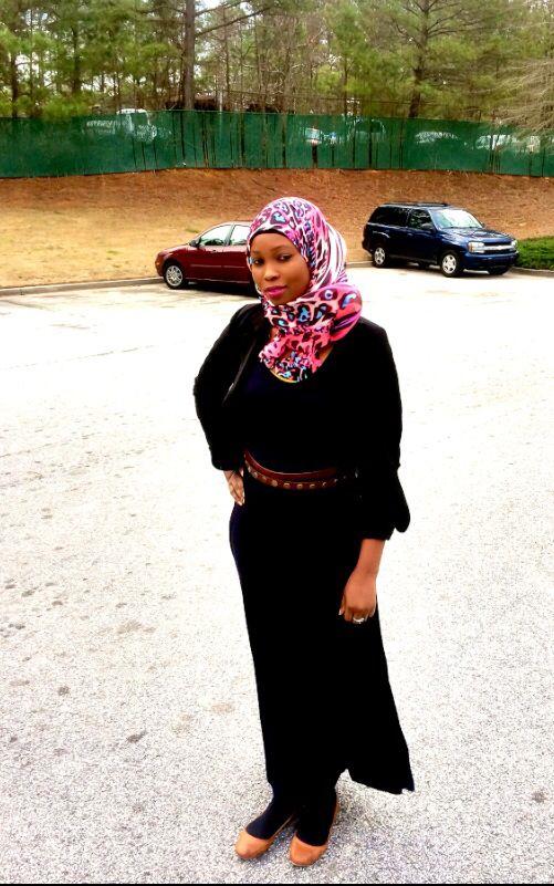 Hijab Chiki