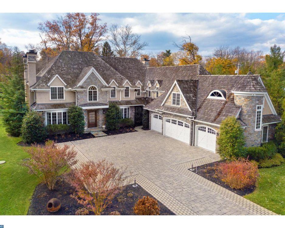 1440 RD, VILLANOVA, PA Renting a house, House