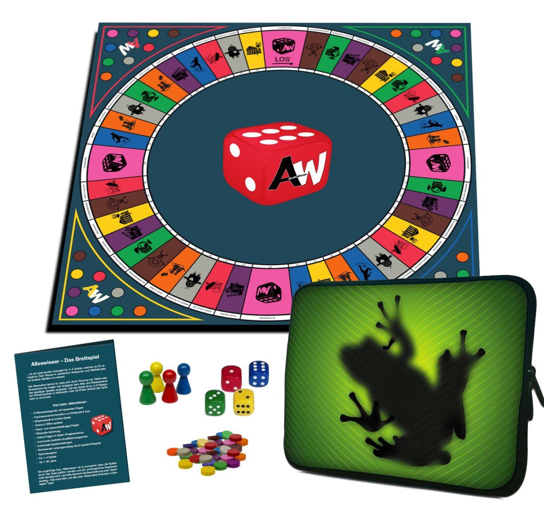 Gesellschaftsspiele Für 6 Jährige