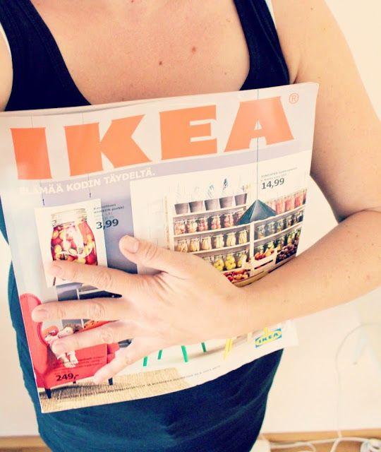 Ikea 2014 LÖYTÖ