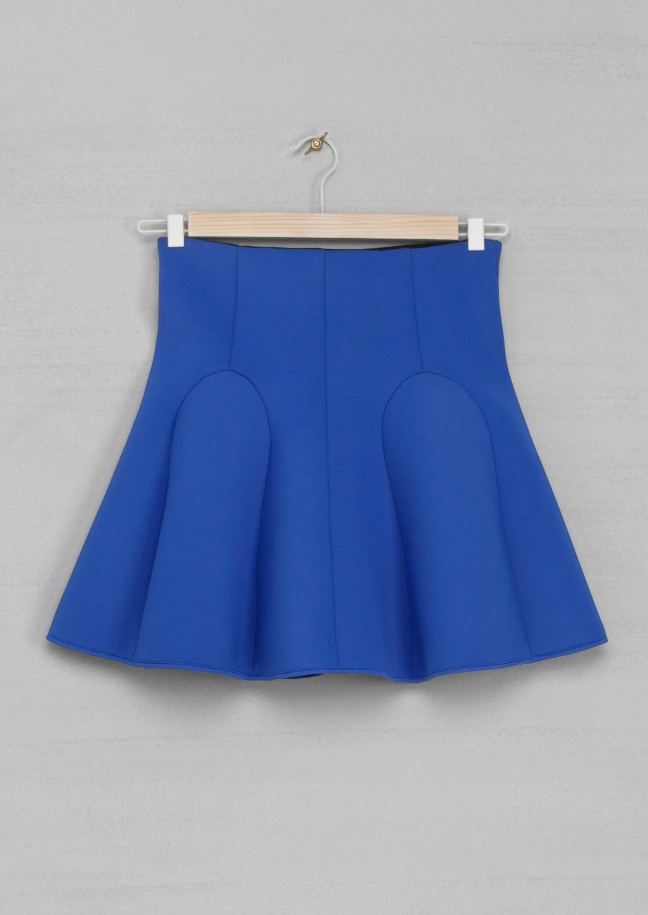Scuba skirt | Scuba skirt | & Other Stories