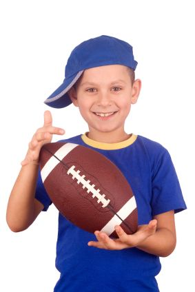 Three Easy-To-Use Football Object Lessons | Children's Ministry