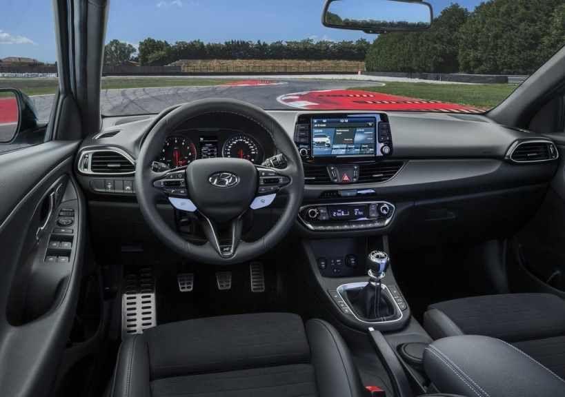 Hyundai I30 N 2020 The New Korean Hot Hatch Hyundai Car Model New Hyundai