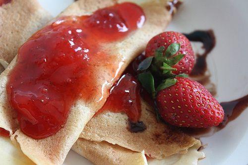 Resep Membuat Selai Strawberry Resep Resep Makanan Makanan