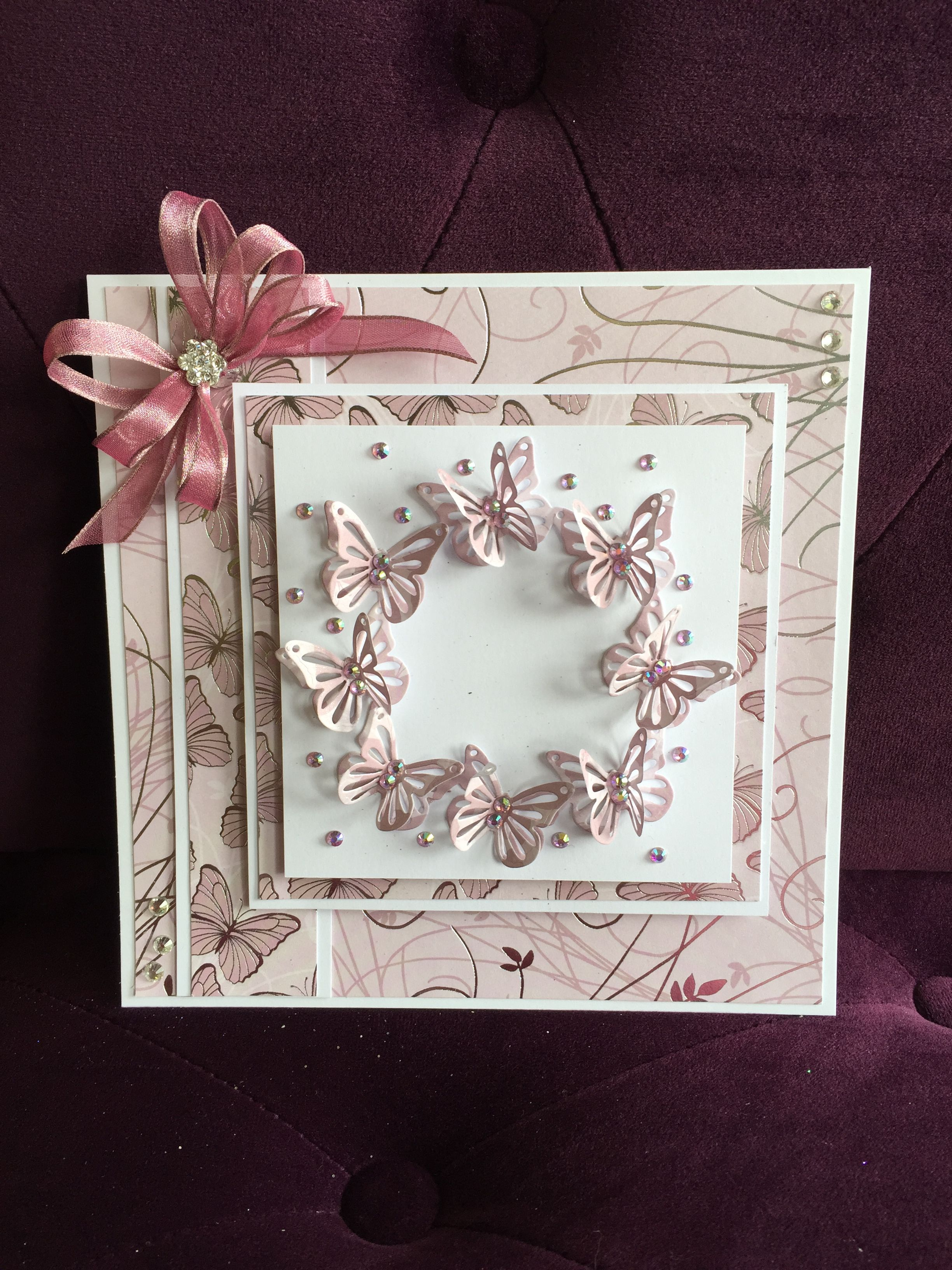 Products In This Show Butterfly Cards Pinterest Chloes