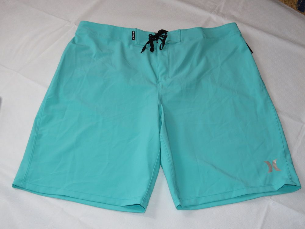 518fe44bba Men's Hurley Phantom board shorts swim surf skate trunks boardshorts ...