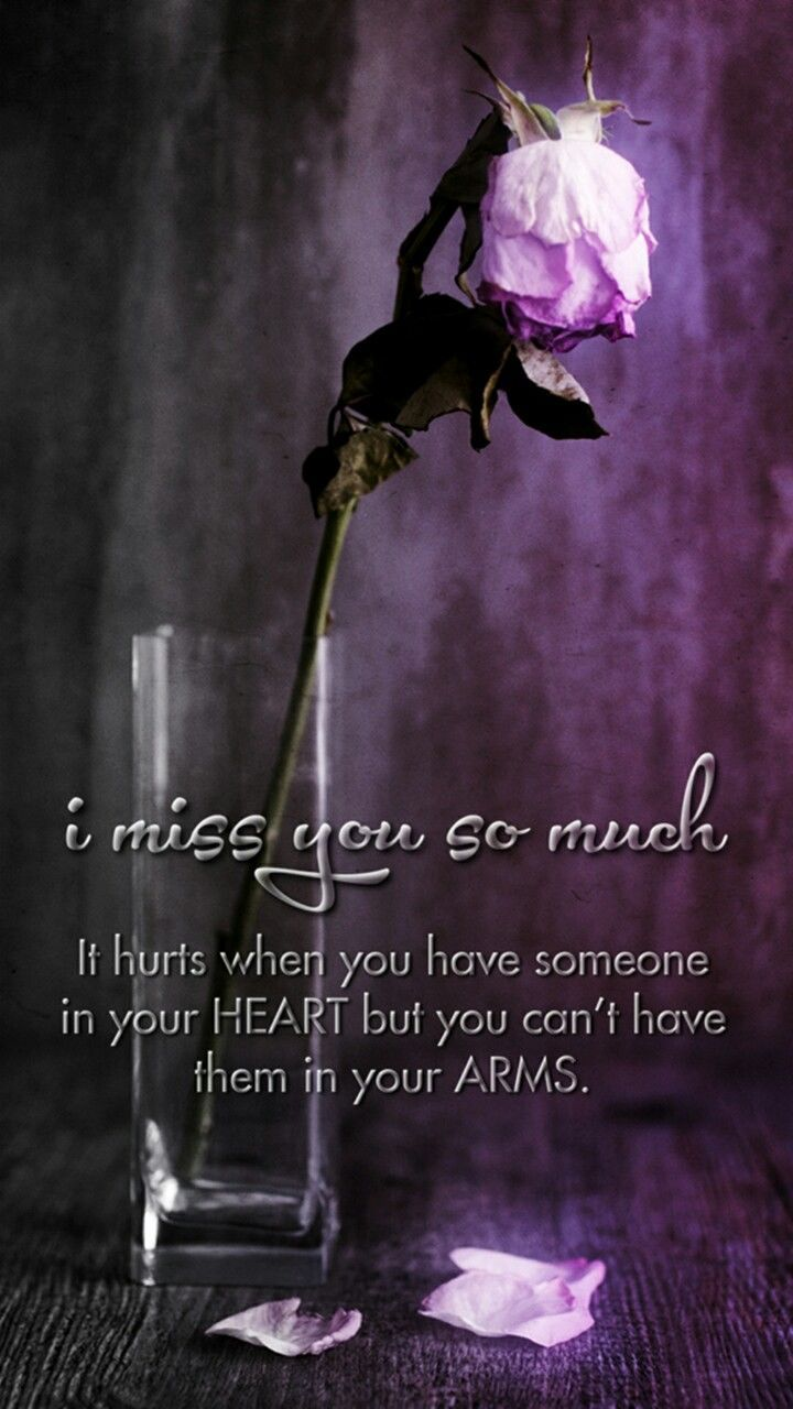 I Miss You So Much | grief | Missing you so much, Missing