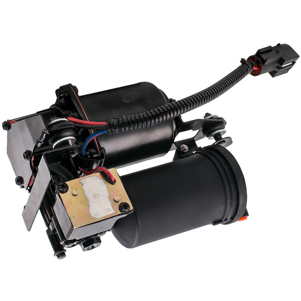 Air Suspension Compressor For Lincoln Town 6w1z5319aa 1990 1991 Seat Wiring 1997