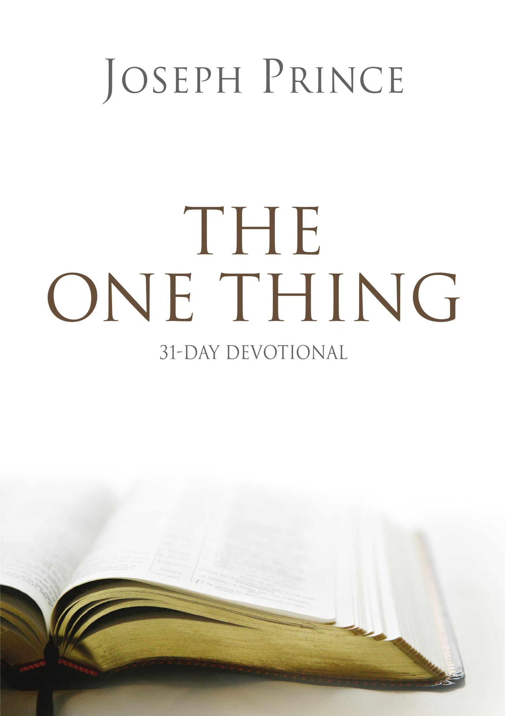 Devotional Books Pdf