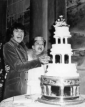 Image result for judy garland marries mickey deans