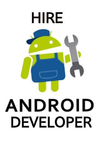 Android Developers For Hire Hire Freelance Android Developers From Asset Mobile For Custom App Development With Monthly Packages Of 10 Android Application Development App Development Game Developer Jobs