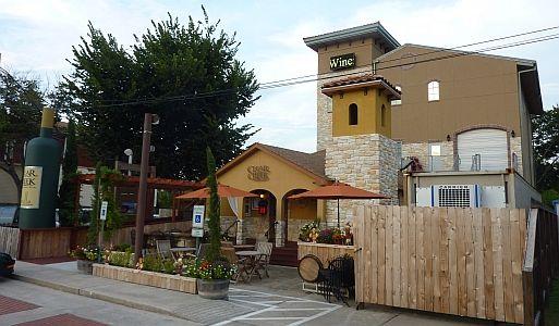 Clear Creek Vineyard Texas Wineries Vineyard House Styles