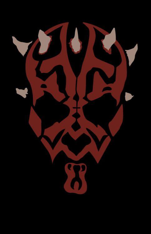 Dustindeanbrady Star Wars Painting Star Wars Villains Star Wars Fandom