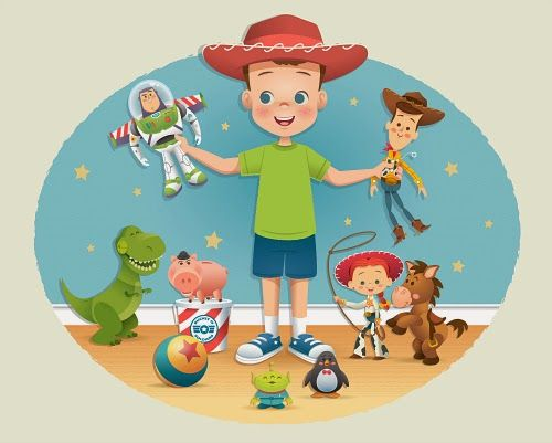Andy Toy Story Want This Outfit For Christopher S Pictures 3 Disney Toys Disney Fan Art Disney Cuties