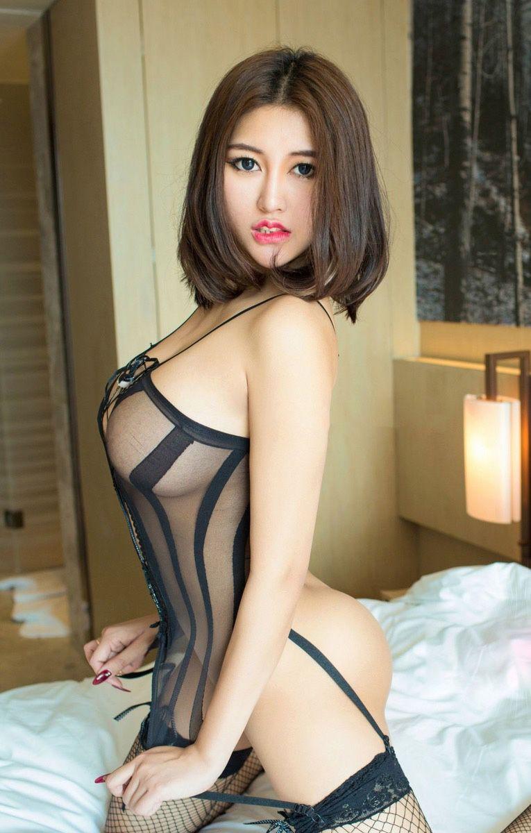 Asian beauty sexy