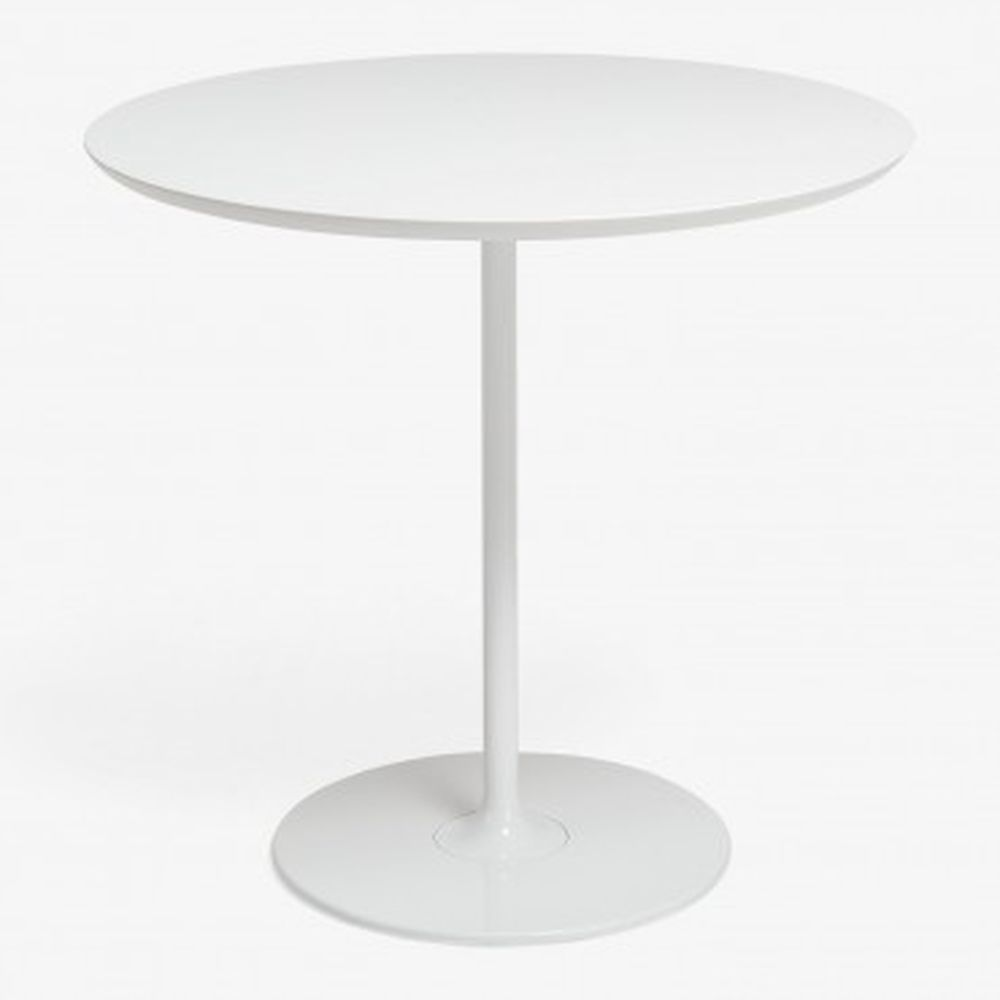 lovely modern and futuristic dining table
