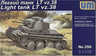 Tanque 1/72