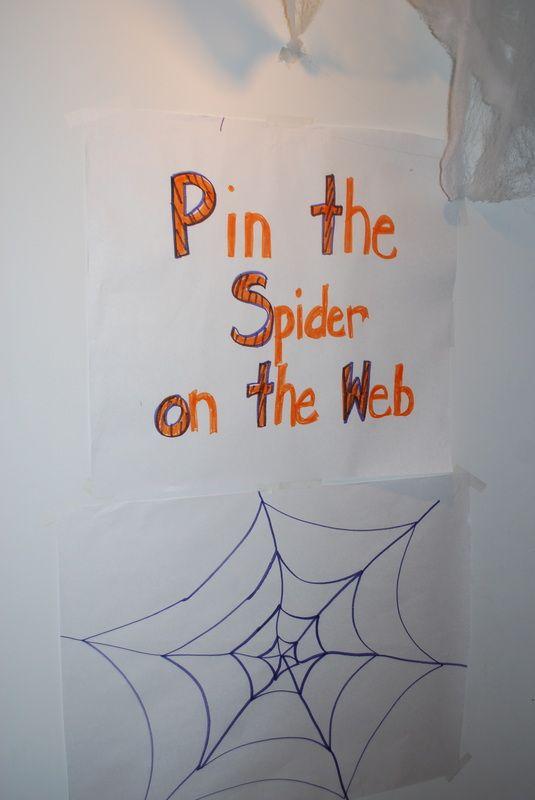 Halloween Party Ideas Paper balls, Halloween parties and Duct tape - halloween party ideas for preschoolers