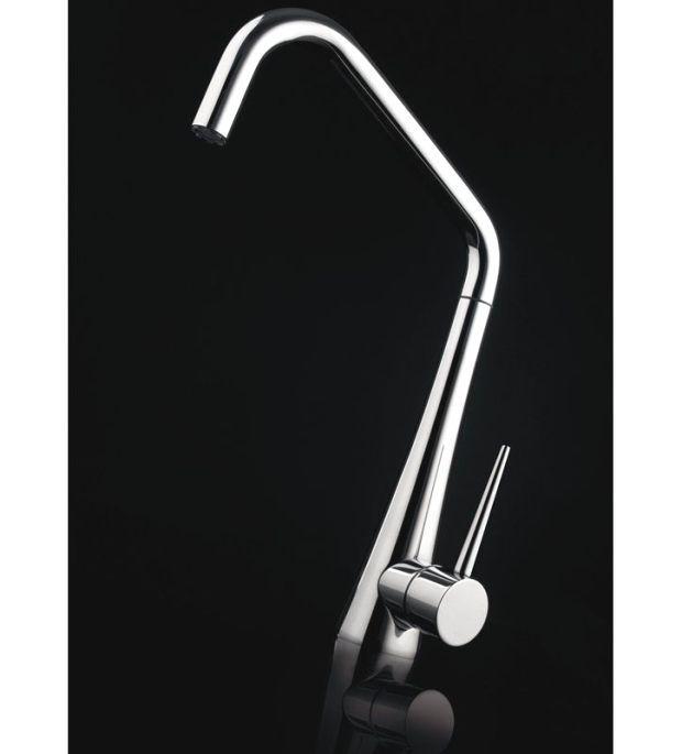 MaestroBath Napoli Pull Out Single Handle Kitchen Faucet  Perigold