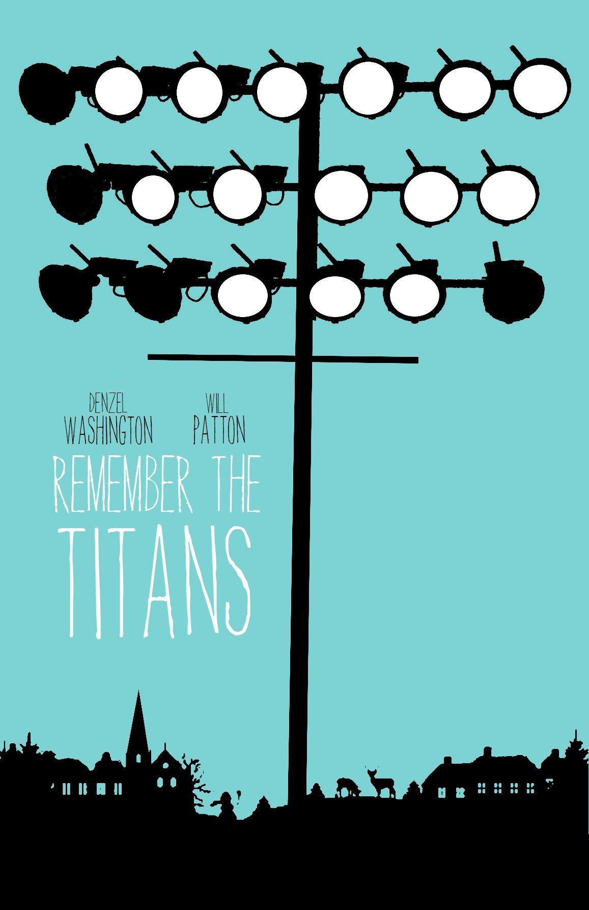 8 Remember The Titans Remember Mrs Potter