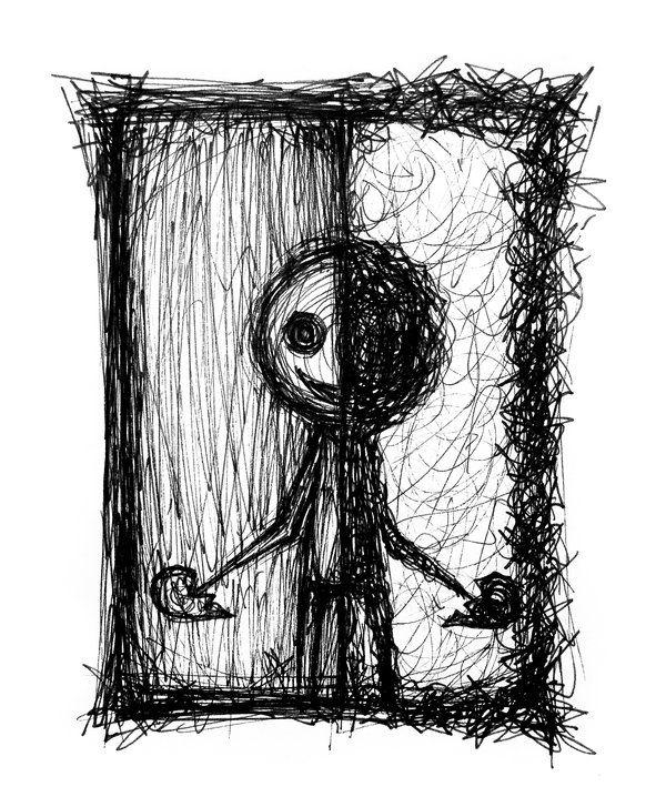tangled by riftress dark art pinterest zeichnungen. Black Bedroom Furniture Sets. Home Design Ideas