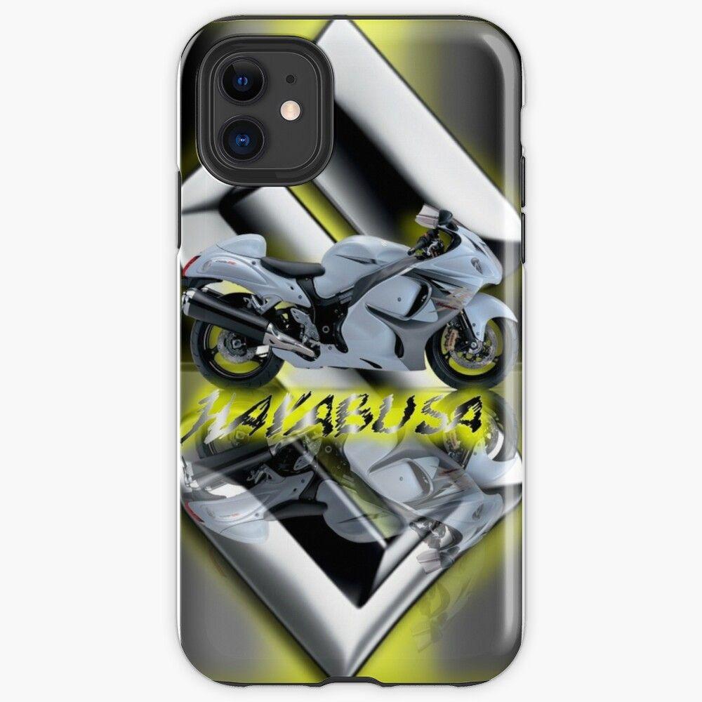 Hayabusa power iphone case by shdesigner in 2020