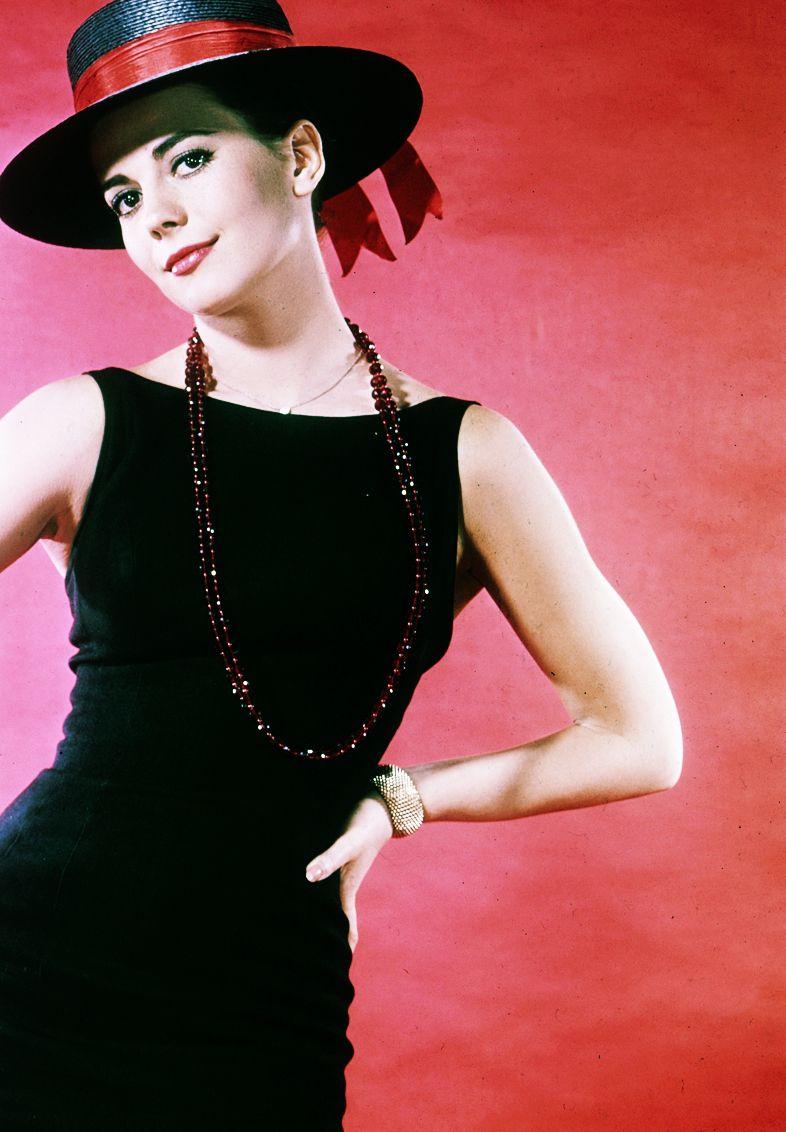 Natalie Wood, c. 1962