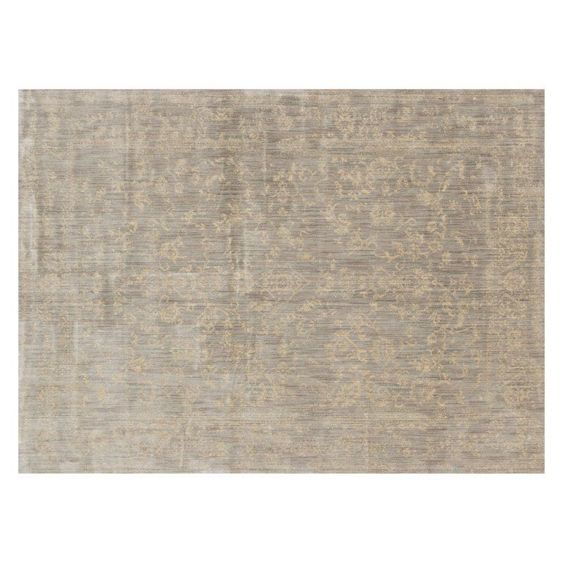 Loloi Florence FO-01 Indoor Area Rug Stone / Ivory - FLRNFO-01SNIV2740