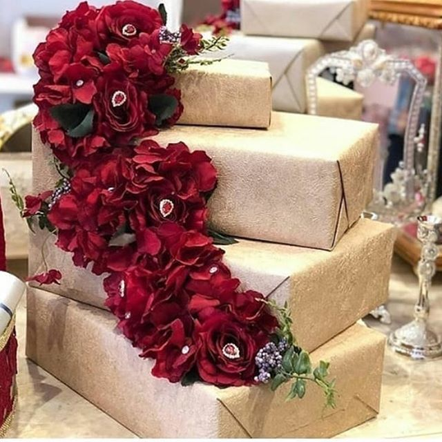 Desing Xoncalar Wedding Gifts Packaging Creative Wedding Gifts Picture Gifts Diy