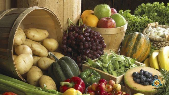 19 советов по приготовлению овощей. 1. Чистить картошку и ...