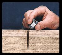 Repair Hardwood Floor And Stair Squeaks With Counter Snap, A Squeaky Hardwood  Floor Repair Kit