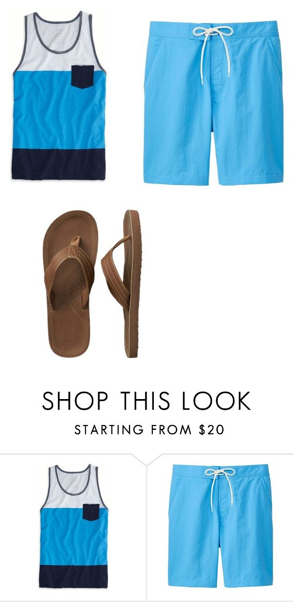 """""""Untitled #90"""" by madelyn-anderson-1 on Polyvore featuring American Eagle Outfitters, Uniqlo, Gap, men's fashion and menswear"""