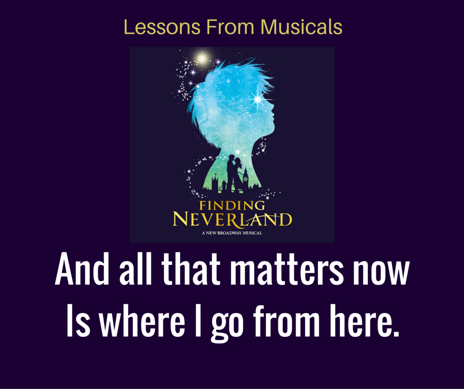 Finding neverland quotes, Theatre Nerds | Performance Enchancing ...