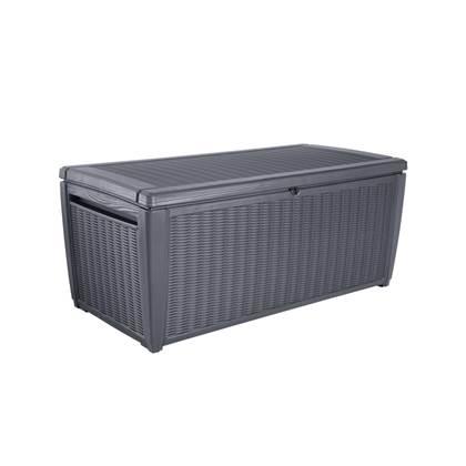 Keter Sumatra Tuin Opbergbox 511 L Plastic Garden Storage Box