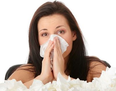 Música para aliviar la congestión nasal