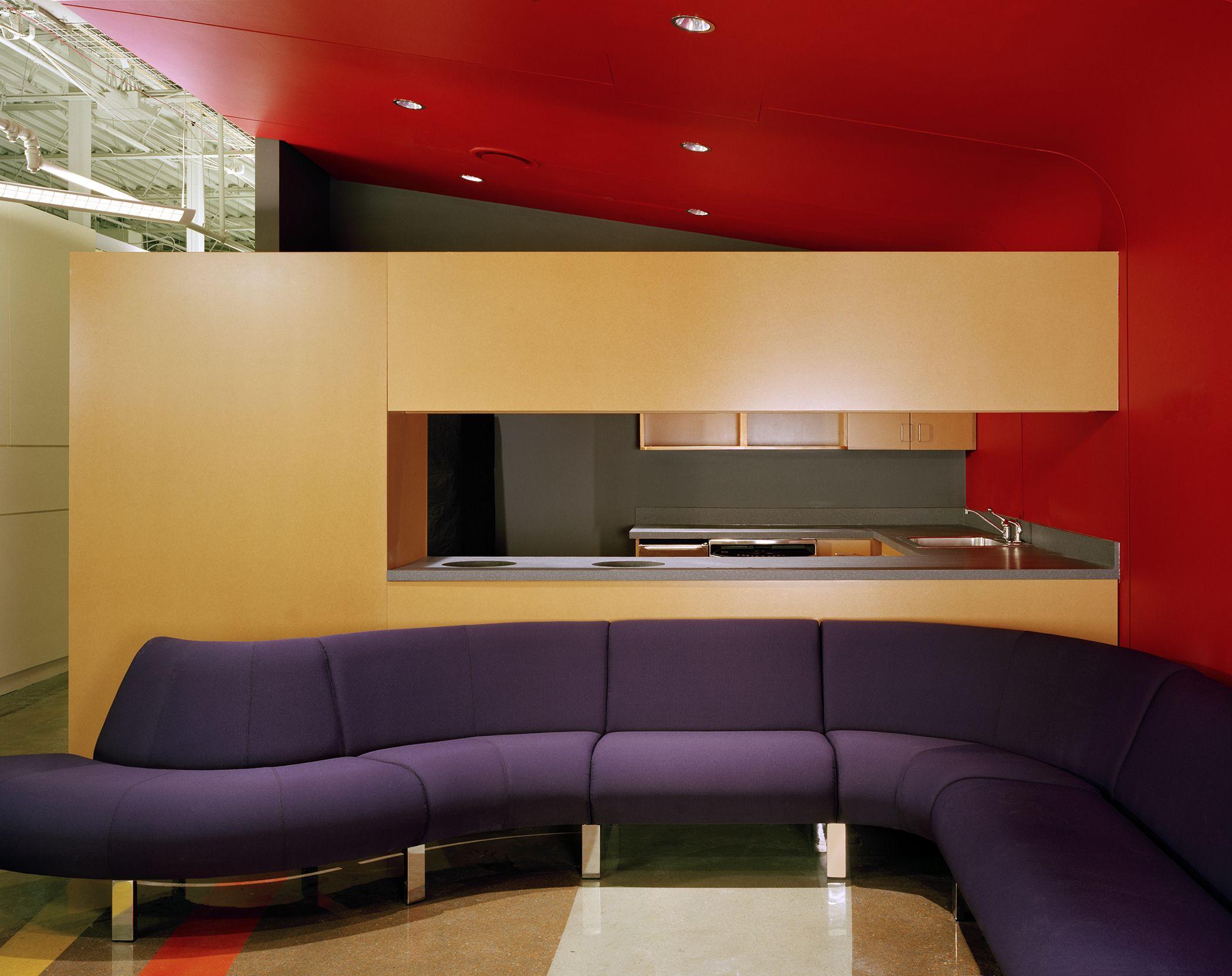 Radius Lounge From Davis Furniture