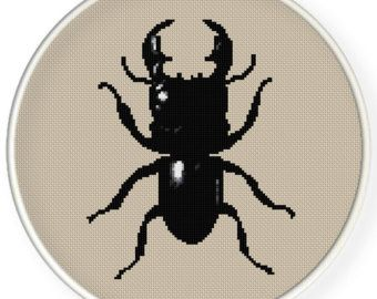 INSTANT DOWNLOADFree shipping Cross stitch pattern por danceneedle