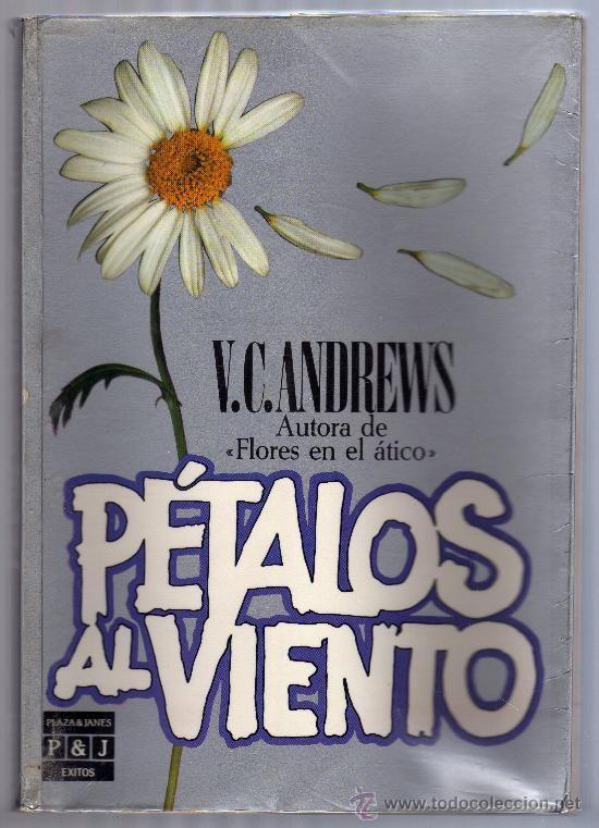 SAGA: Flores en el Atico PDF Descargar Gratis Libros y Revistas | Descargadictos!