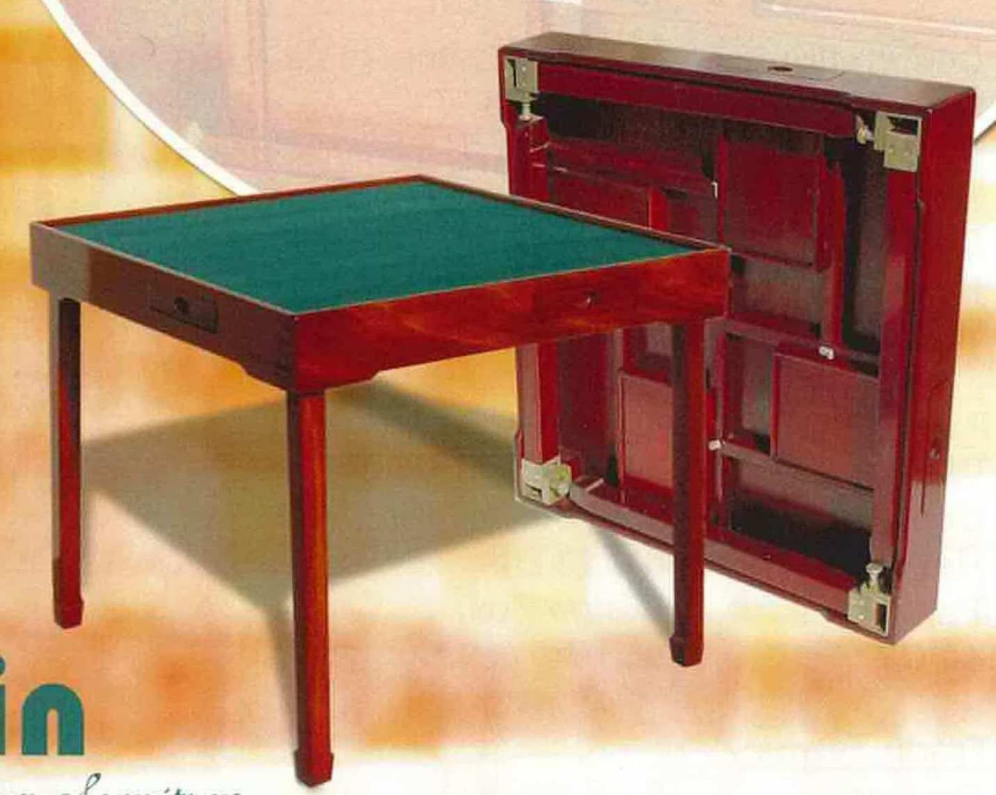 Admirable An Expensive Version Of Our Table Mahjong In 2019 Download Free Architecture Designs Sospemadebymaigaardcom