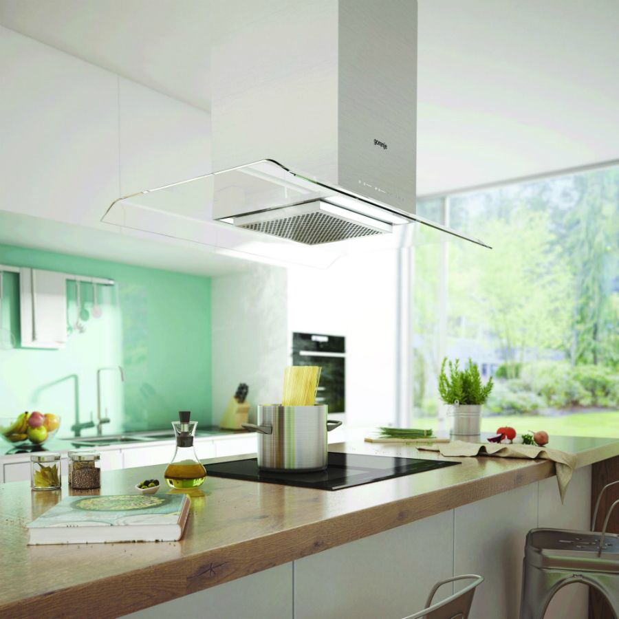 Fantastisch Reinigung Hölzernen Küchenschranktüren Zeitgenössisch ...