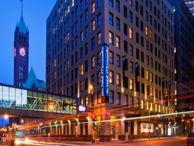Choose The Hotel Minneapolis Autograph Collection For Your Next Trip To Mn Our Luxury Is Perfectly Placed In Downtown