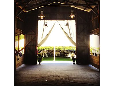 Brutocao Cellars Barn Weddings In Hopland Wine Country Reception Venues Mendocino 95449 Photo By California