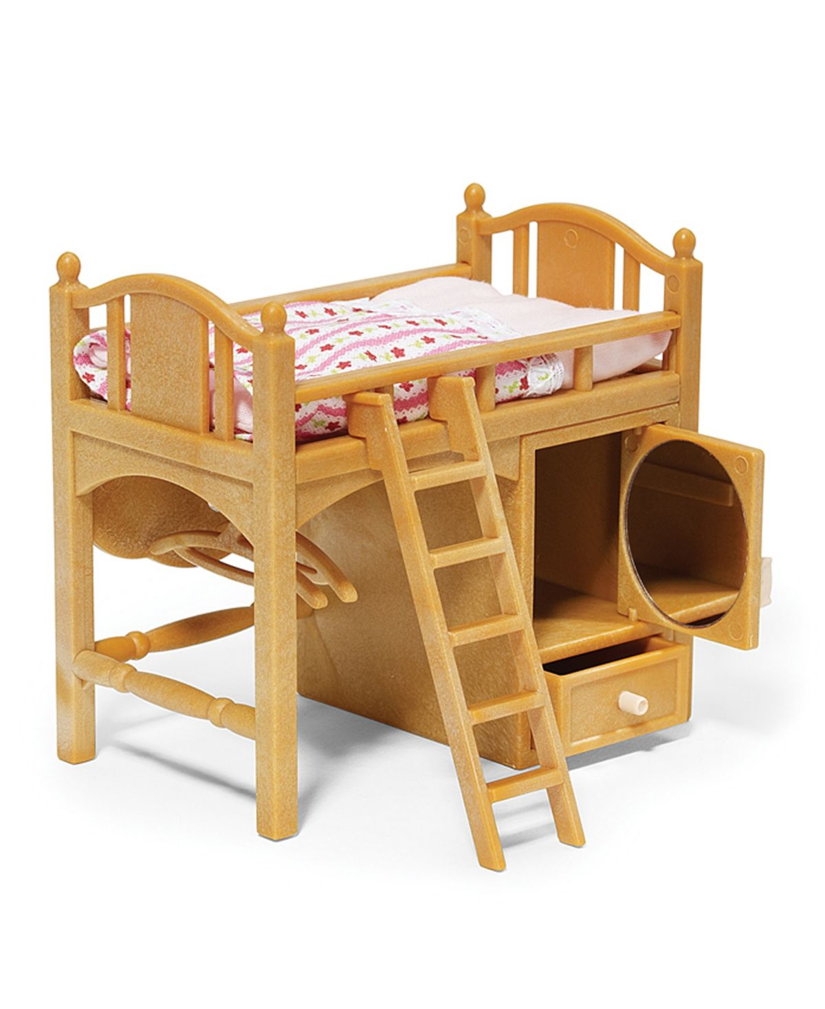 Calico Critters Sister S Loft Bed Reviews Home Macy S