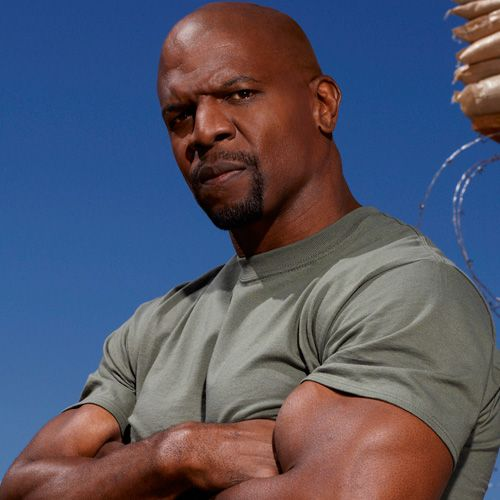 Terry Crews Joins The Cast Of Scary Movie 5 Com Imagens Tumblr