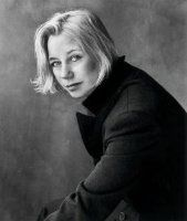 Laura Lippman, one of my favorite authors! Most of her books take place in Baltimore!