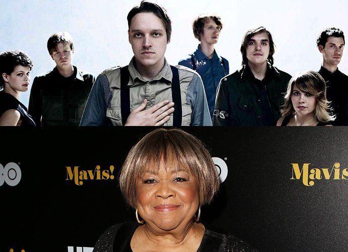 +++Arcade Fire & Mavis Staples - I Give You Power+++ Gli Arcade Fire manifestano la propria preoccupazione per l'insediamento del nuovo presidente degli Stati Uniti, in compagnia di Mavis Staples e citando Ray Charles. http://hvsr.net/a/20170122-4706387