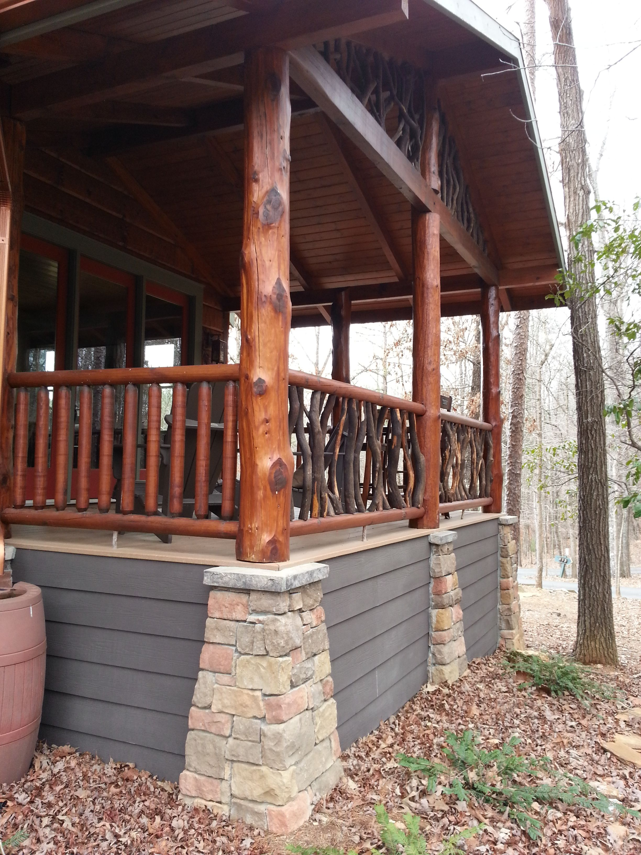 Best Pin On Heavy Log Timber Finish Selections 400 x 300