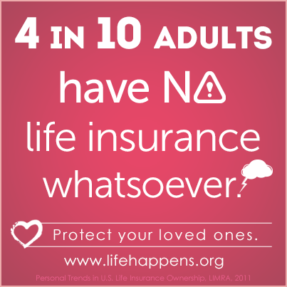 State Farm Life Insurance Quote Insureyourlove Infosnack 4 In 10 Adults Have No #lifeinsurance .
