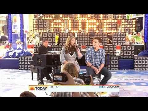 scotty and lauren duet videos