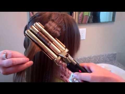 Beachy Combo | Beautiful Hairstyles | Cute Girls Hairstyles - YouTube